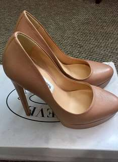 Authentic Steve Madden Stiletto Shoes