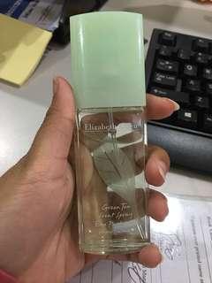 Original Elizabeth Arden Green Tea Perfume
