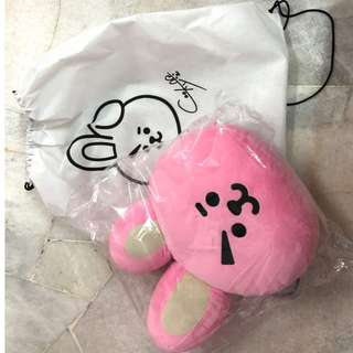 BTS BT21 COOKY CUSHION 30CM
