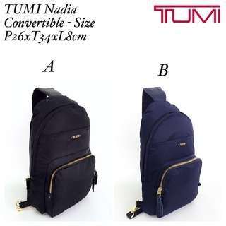 Tumi Nadia Convertible