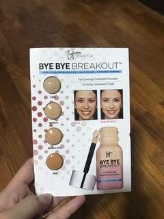 ITcosmetic Bye Bye Breakout