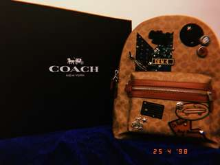 Coach Special Edition Bag
