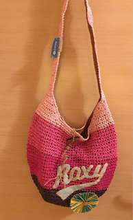 New Roxy bag 全新Roxy沙灘袋