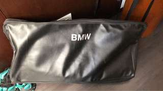 BMW Luggage Compartment Cover