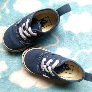 VANS Baby/Toddler Shoes