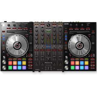 Pioneer DJ Controller DDJ SX3