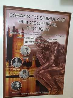 GP Guidebook: Essays to Stimulate Philosophical Thought with TIPS