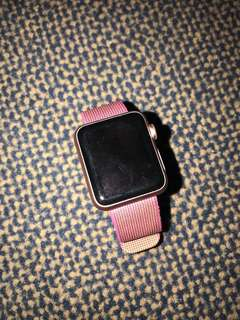Apple watch 1st generation ladies 38 mm