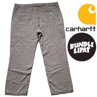 BIG SIZE CARHARTT WORK PANT RELAXED FIT SIZE 44