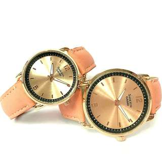 Casio Sheen Couple Exclusive