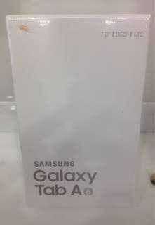 Samsung Galaxy Tab A 8.0 inch Gratis 1x Angsuran