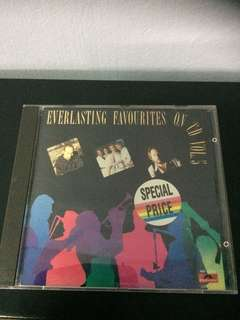 Cd 88 Polydor Silver Rim
