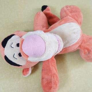 Original Disney Tigger Stuff Toy