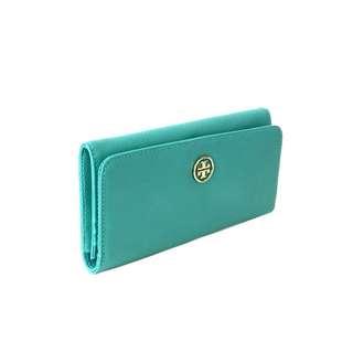 Tory Burh Envelope Wallet