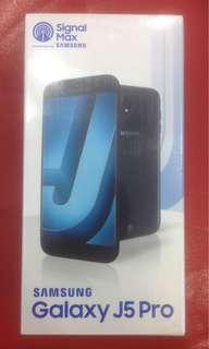 Samsung Galaxy J5 Pro Gratis 1x Angsuran