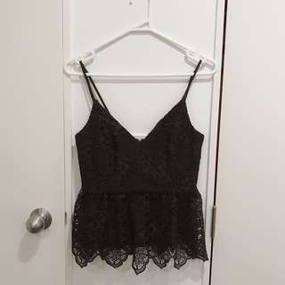 FOREVER NEW top (size6)