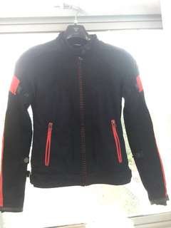 Dainese ladies Air Frame Jacket