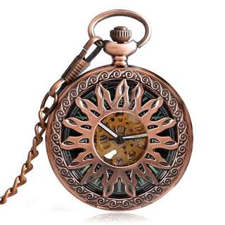 🚚 Pocket Watch A13