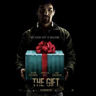 [Rent-A-Movie] THE GIFT (2015)