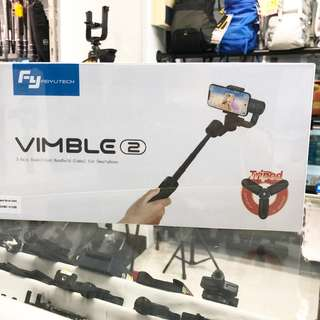 Feiyu Vimble 2 Smartphone Gimbal with selfie stick