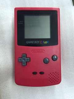 [PO] Gameboy Color