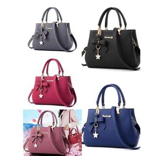 Korea bag class A  Size : 13 inches  P450