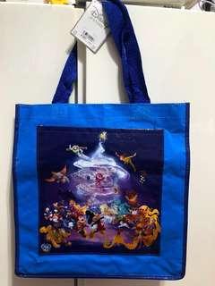 Disney bag 大環保袋