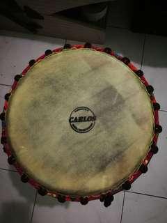 African Drum - Djembé