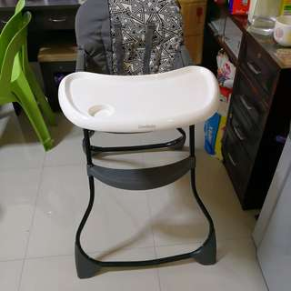 Good Baby High Chair (foldable)