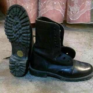 Boot untuk dilepaskan