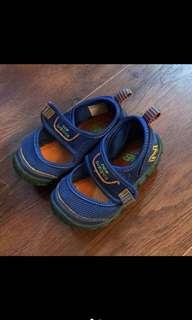 NB 學步鞋 便鞋 13.5cm