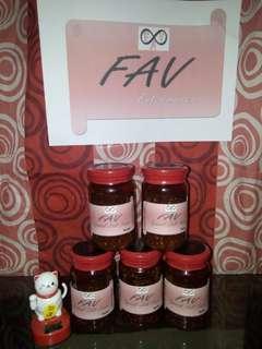 FAV Chilli Sauce