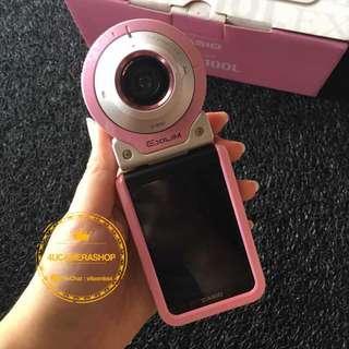 Casio Fr100L粉色 pink SH ⭐️⭐️