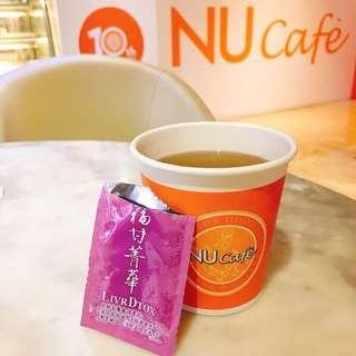 平價排毒 養肝茶 針對失眠超有效