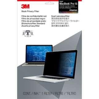 🚚 MacBook Pro 15 Privacy Filter