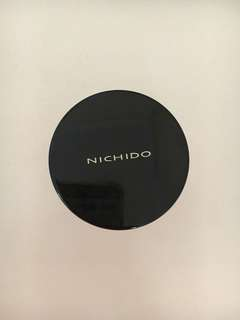 Nichido Final Powder - So Natural