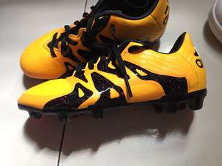 Adidas Football Shoes