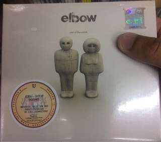 Elbow - Cast of thousand