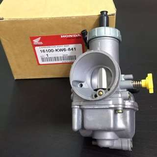 Carburetor Nsr 28mm original thai