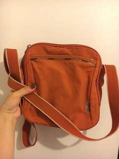 Mendoza travel bag