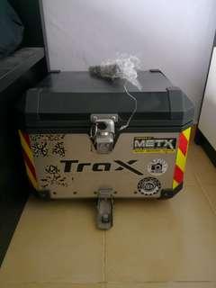 Trax SW Motech Aluminium Box 38L