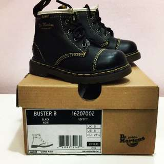 Dr Martens Kids - UK5