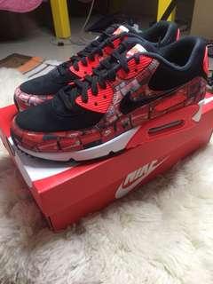 Nike Airmax Atoms 90 PRNT