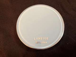 Laneige BB Cushion (Pore Control) in 21 Natural Beige SPF 50