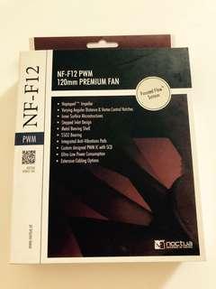 Noctua NF-F12 PWM 120 Premium Fan