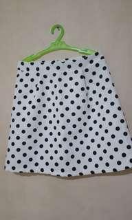 ForMe Polkadots Skirt