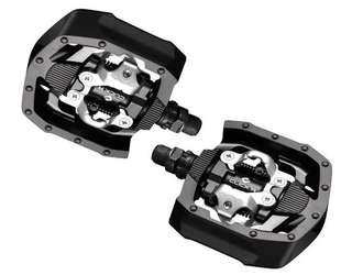 """Shimano Click """"R"""" Pedals PD-MT50"""