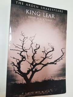 King Lear - The critical edition of Shakespeare