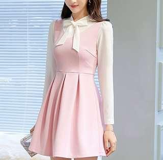 Brand new Korean Dress office casual
