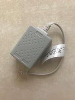 🆕ADSL Ethernet cable splitter